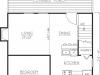 24x24-Cabin-Main-Floor