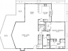 24x40-Chalet-with-Wing-Loft-Floor