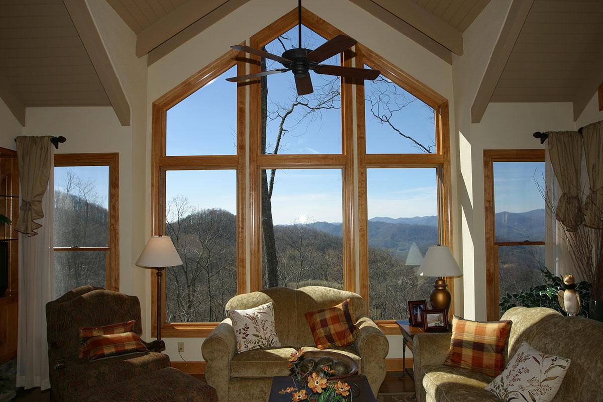 Cabin Floor Plans