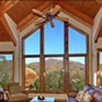 Prefab Timber Homes & Post and Beam Homes | Logangate