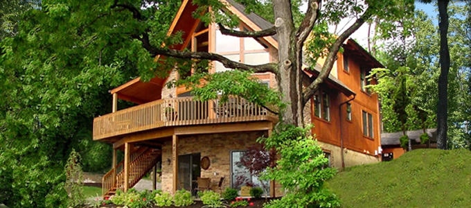 Why Choose Timber Homes?