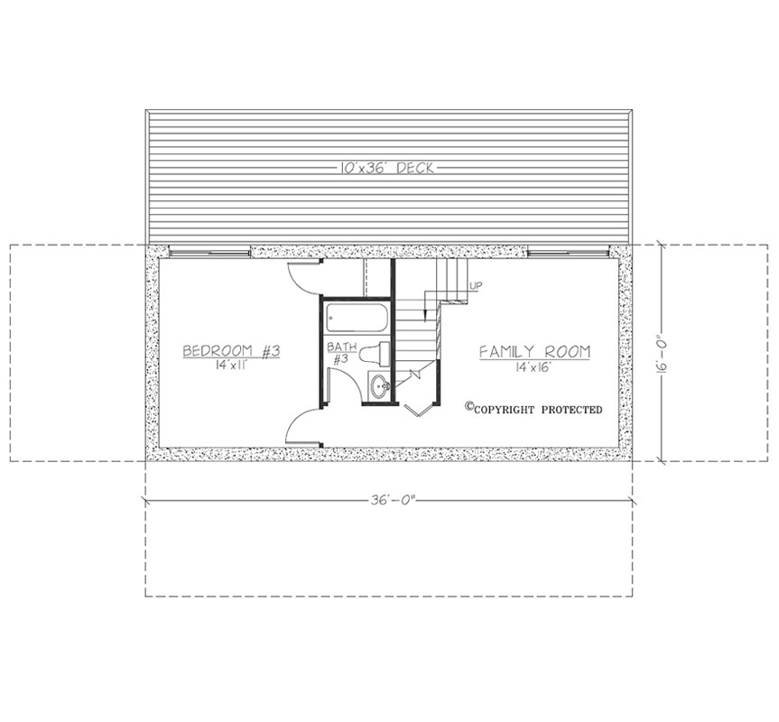 Design Contemporary 3616 Floorplan2